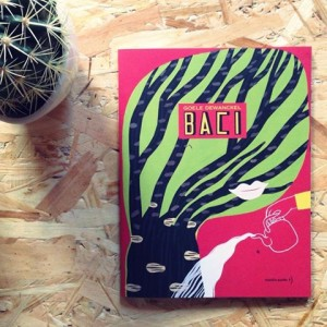 Il libro BACI